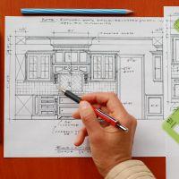 Ремонт квартир по дизайн-проекту в Красноярске