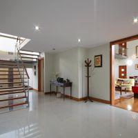 Ремонт по дизайн-проекту домов коттеджей таунхаусов