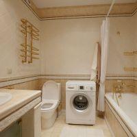 Косметический ремонт ванной кухни комнаты
