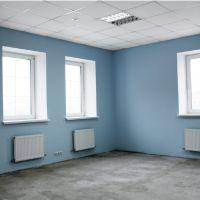 Косметический ремонт офисов в Красноярске